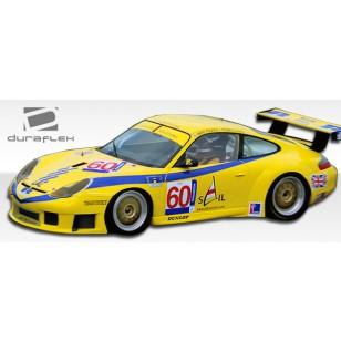 1999-2001 Porsche 911 Carrera 996 C2 C4 Duraflex GT3-R ...