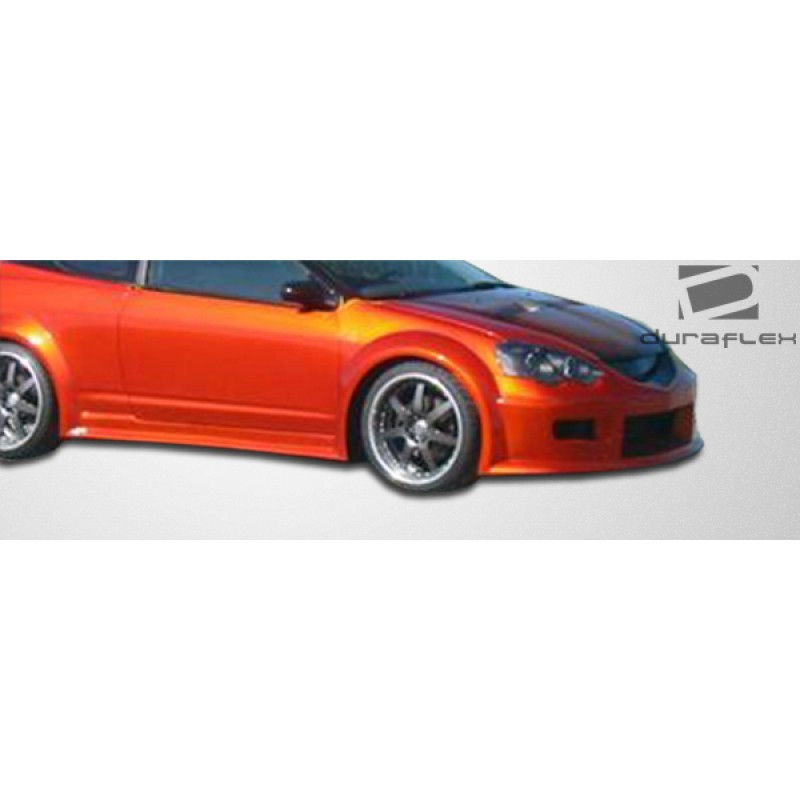 2002-2006 Acura RSX Duraflex GT300 Wide Body Front Fenders