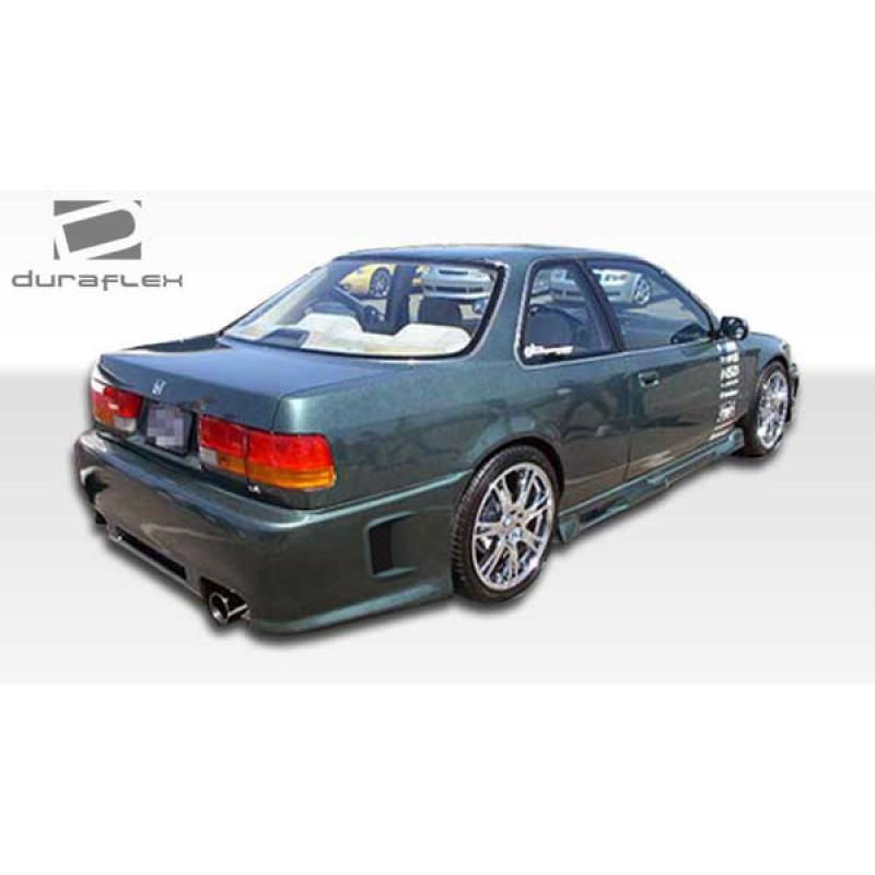 1990-1993 Honda Accord 2dr / 4DR Duraflex Spyder Rear