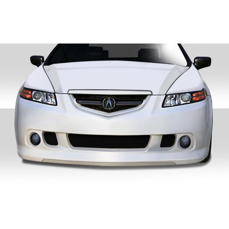 2004-2008 Acura TL Duraflex K-1 Front Bumper Cover