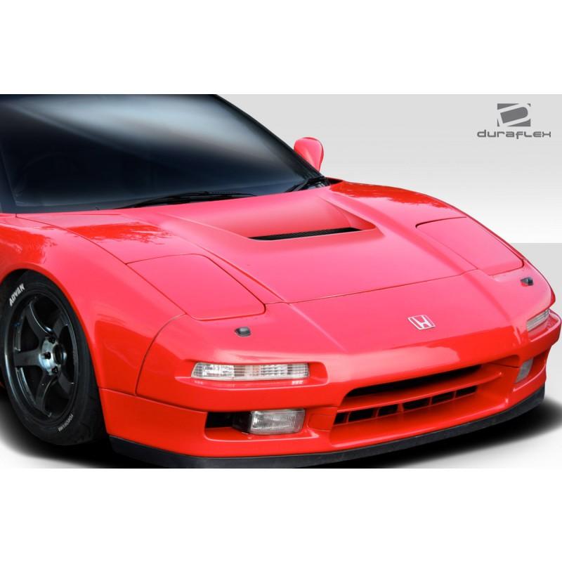 1991-2001 Acura NSX T Duraflex Type R Hood