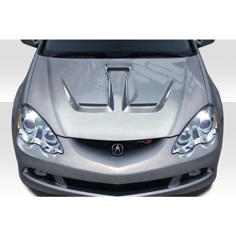 2002-2006 Acura RSX Duraflex Type M Hood