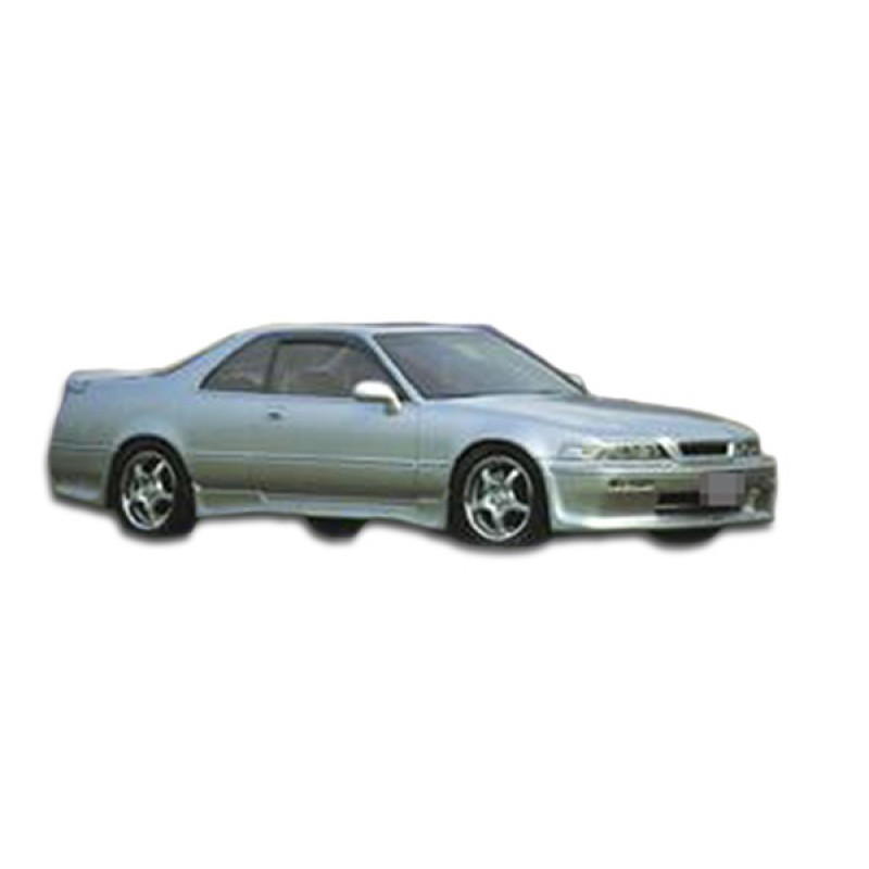 1991-1995 Acura Legend 2DR Duraflex Type Type M Side