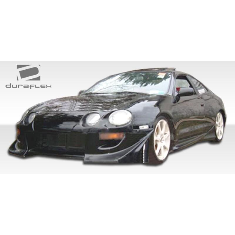 1994 1999 Toyota Celica 2dr Duraflex Blits Body Kit 4 Piece