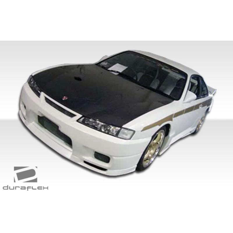 1996-2000 Honda Civic 1994-2001 Acura Integra Duraflex S14
