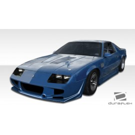 1982-1992 Chevrolet Camaro Duraflex Xtreme Body Kit - 8 Piece 106780