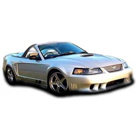 1999-2004 Ford Mustang Couture Colt Body Kit - 5 Piece 104782
