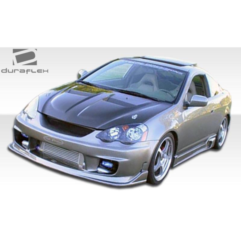 2002-2004 Acura RSX Duraflex I-Spec Front Bumper Cover