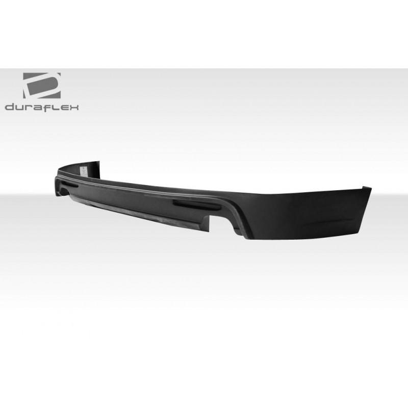 2009-2014 Acura TSX Duraflex Type M Rear Lip Under Spoiler