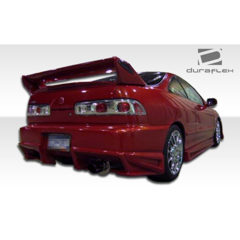 1994-1997 Acura Integra 2DR Duraflex Bomber Body Kit